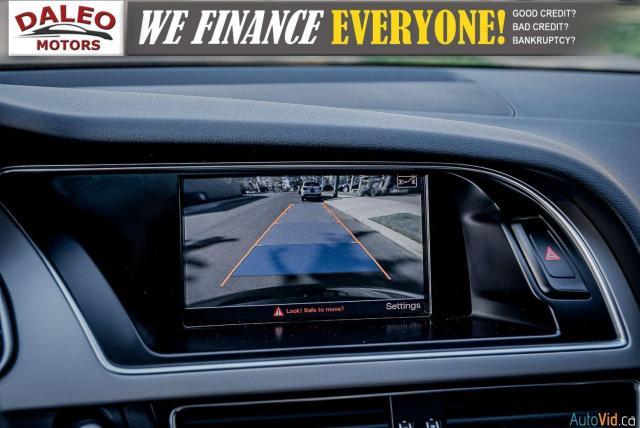 2014 Audi S5 PREMIUM / LOW KMS / ACCIDENT FREE Photo23
