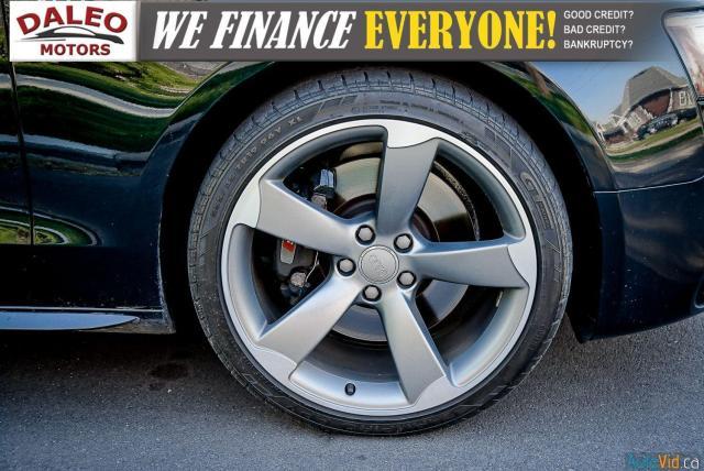 2014 Audi S5 PREMIUM / LOW KMS / ACCIDENT FREE Photo26