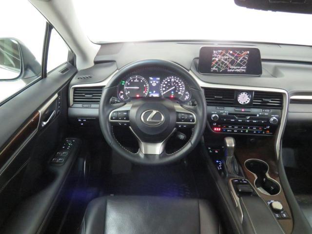 2018 Lexus RX 350 AWD Navigation Leather Sunroof Backup Camera