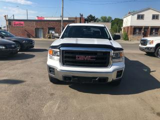 Used 2015 GMC Sierra 1500 **CREW CAB*4X4*5.3L** for sale in Hamilton, ON
