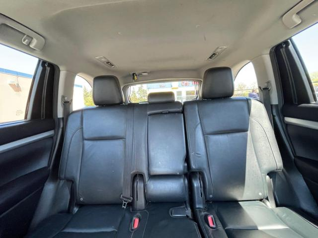 2016 Toyota Highlander XLE AWD NAVIGATION/REAR VIEW CAMERA/8 PASSENGER Photo14