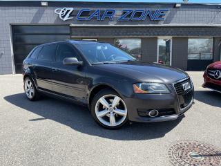 Used 2013 Audi A3 Progressive for sale in Calgary, AB