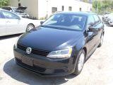 Photo of Black 2011 Volkswagen Jetta