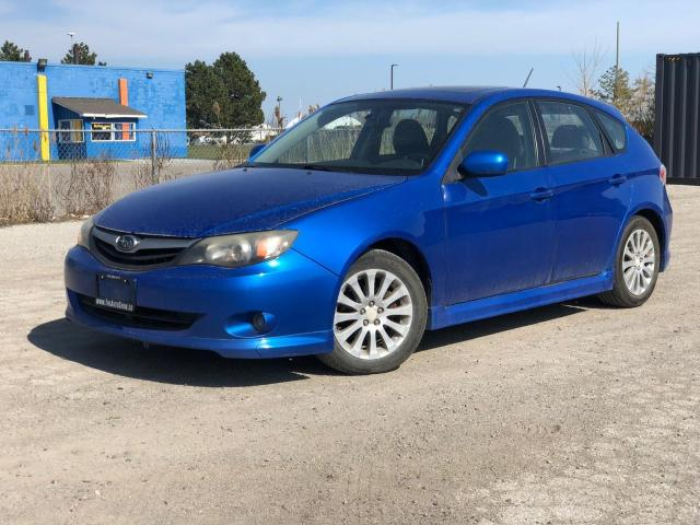 2010 Subaru Impreza 2.5i|Sold AS-IS|Blu