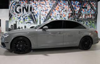 Used 2019 Audi S4 Technik PRESTIGE- BLACK OUT - no accidents for sale in Concord, ON