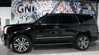 Used 2019 GMC Yukon Denali - FULLY LOADED - NO  Accidents for sale in Concord, ON