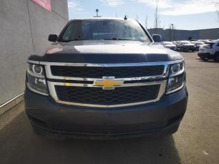 Used 2019 Chevrolet Tahoe LS for sale in Edmonton, AB