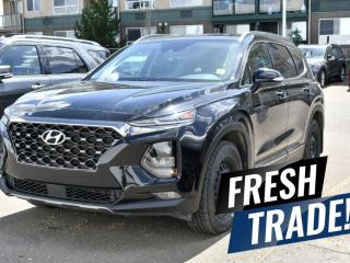 Used 2019 Hyundai Santa Fe Preferred for sale in Red Deer, AB