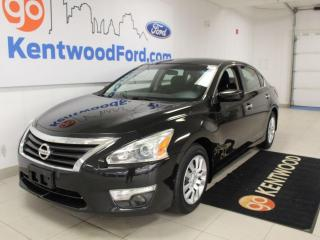 Used 2014 Nissan Altima 2.5 for sale in Edmonton, AB