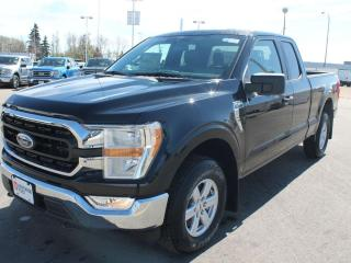 New 2021 Ford F-150 XLT | 300a | 17