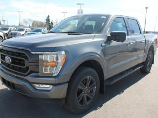 New 2021 Ford F-150 XLT | 302a | Sport | 360 Camera | Trailer Tow | 20