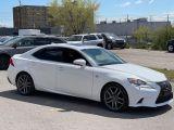 2015 Lexus IS 250 F-SPORT AWD NAVIGATION/REAR VIEW CAMERA Photo25