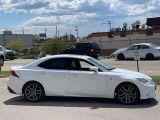 2015 Lexus IS 250 F-SPORT AWD NAVIGATION/REAR VIEW CAMERA Photo26