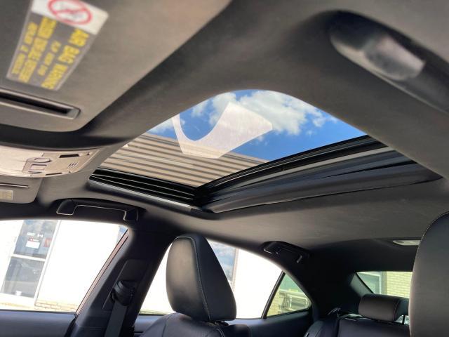 2015 Lexus IS 250 F-SPORT AWD NAVIGATION/REAR VIEW CAMERA Photo11