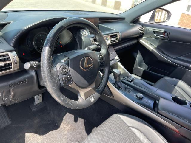2015 Lexus IS 250 F-SPORT AWD NAVIGATION/REAR VIEW CAMERA Photo12