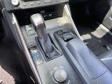 2015 Lexus IS 250 F-SPORT AWD NAVIGATION/REAR VIEW CAMERA Photo43