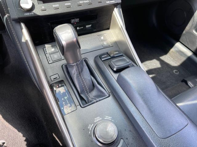 2015 Lexus IS 250 F-SPORT AWD NAVIGATION/REAR VIEW CAMERA Photo21