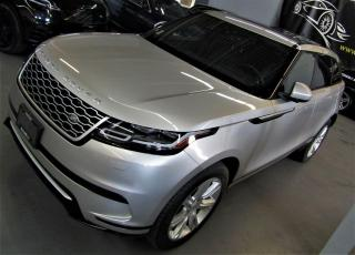 Used 2018 Land Rover Range Rover Velar S for sale in North York, ON