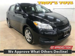 Used 2010 Toyota Matrix for sale in Guelph, ON