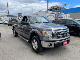Used 2012 Ford F-150 FX for sale in Toronto, ON