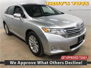 Used 2009 Toyota Venza for sale in Guelph, ON