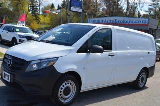 Used 2016 Mercedes-Benz Metris METRIS for sale in Richmond Hill, ON