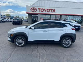 Used 2018 Hyundai KONA LUXURY for sale in Cambridge, ON
