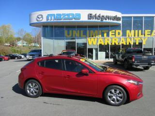Used 2017 Mazda MAZDA3 GX for sale in Hebbville, NS