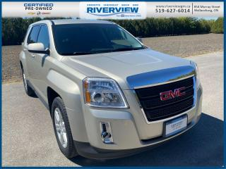 Used 2015 GMC Terrain SLE-1 Rear View Camera * Climate Control | Rear Park Assist for sale in Wallaceburg, ON