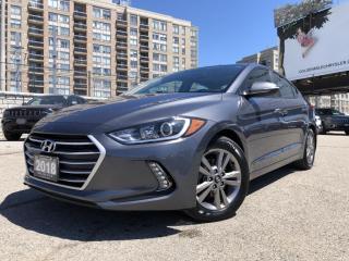 Used 2018 Hyundai Elantra GL for sale in North York, ON