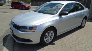 Used 2013 Volkswagen Jetta 2.0L Trendline for sale in Sarnia, ON