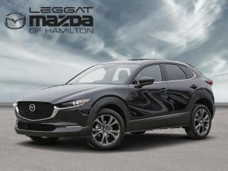 New 2021 Mazda CX-30 GS for sale in Hamilton, ON