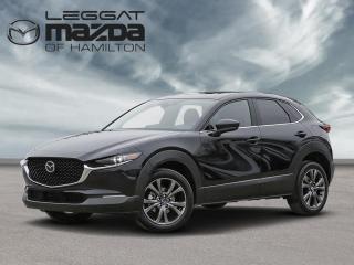 New 2021 Mazda CX-30 GS for sale in Hamilton, ON
