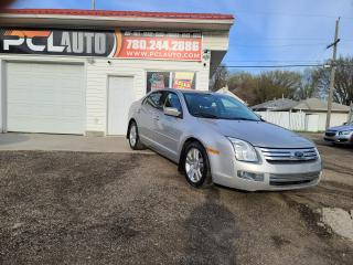 Used 2008 Ford Fusion SEL for sale in Edmonton, AB
