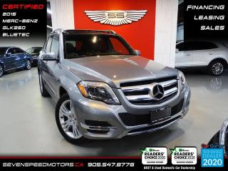 Used 2015 Mercedes-Benz GLK-Class for sale in Oakville, ON
