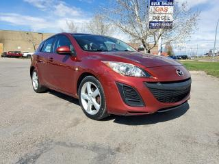 Used 2010 Mazda MAZDA3 i for sale in Calgary, AB