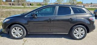 Used 2011 Mazda CX-7 GS for sale in North York, ON
