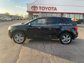 Used 2014 Ford Edge Limited for sale in Cambridge, ON