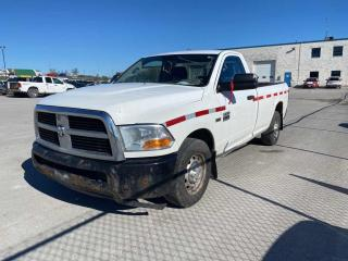 Used 2011 Dodge Ram 2500 for sale in Innisfil, ON