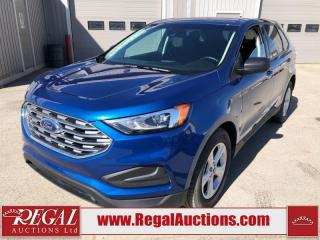 Used 2020 Ford Edge SE 4D Utility AWD 2.0L for sale in Calgary, AB