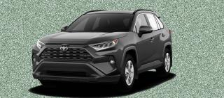New 2021 Toyota RAV4 XLE FWD for sale in Pickering, ON