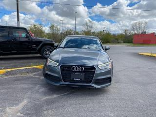 Used 2015 Audi A3 for sale in London, ON