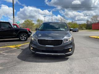 Used 2016 Kia Sedona for sale in London, ON