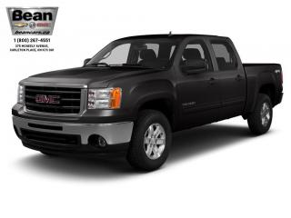 Used 2013 GMC Sierra 1500 SLE for sale in Carleton Place, ON