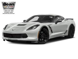 Used 2019 Chevrolet Corvette Grand Sport for sale in Carleton Place, ON