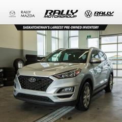 Used 2019 Hyundai Tucson Preferred for sale in Prince Albert, SK