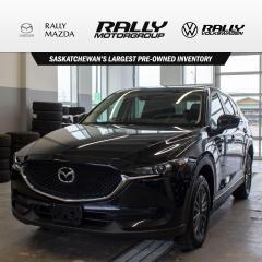 Used 2019 Mazda CX-5 GX for sale in Prince Albert, SK