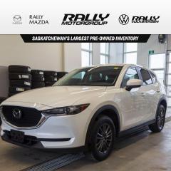 Used 2019 Mazda CX-5 GS for sale in Prince Albert, SK