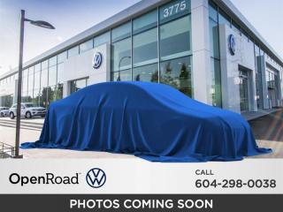 Used 2019 Volkswagen Golf Sportwagen Alltrack 1.8T HL DSG 6sp at w/Tip 4M for sale in Burnaby, BC