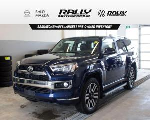 Used 2018 Toyota 4Runner SR5 for sale in Prince Albert, SK